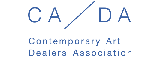 現代美術商協会 CADA Contemporary Art Dealers Association